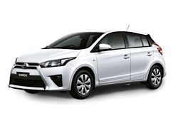 Cheap Monthly Car Rental Bangkok